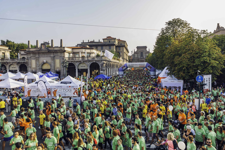 Stra Bergamo